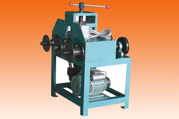 Pipe Bending Machine Manufacturer