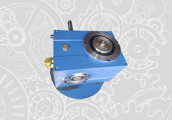 Induction Gearbox