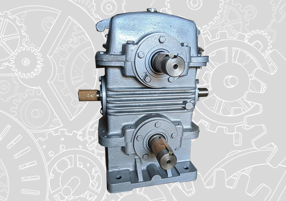 Tube Mill Gearbox
